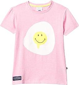 Sunny Side Up T-Shirt (Toddler/Little Kids/Big Kids)