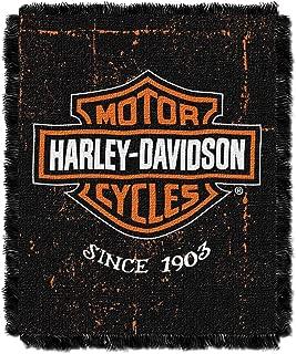 Best pink harley davidson blanket Reviews