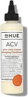 Sponsored Ad - dpHUE Apple Cider Vinegar Detangling Conditioner, 6.5 oz - Hair Detangler & Lightweight Hair Conditioner fo...