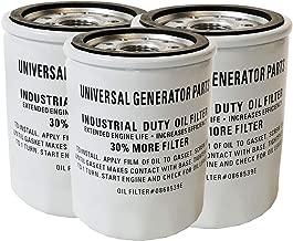 Best generac oil filter 070185b Reviews