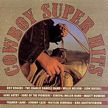 My Heros Have Always Been Cowboys (Album Version)