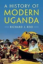 Best history of uganda book Reviews