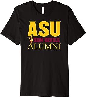 Arizona State Sun Devils Asu Sun Devils Alumni T-Shirt