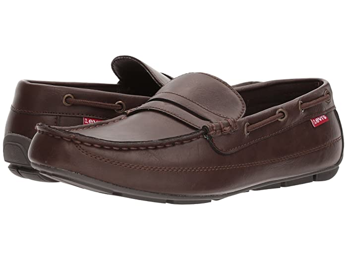 Levi's® Shoes Pierce Burnish