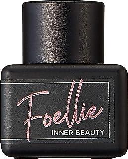 [フォエリー(FOELLIE)] eau de bijou オードビジュー- 女性の下着につけるインナービューティー香水 甘く芳しいバラの香り& 惹かれる香水 5ml/0.169 fl.oz