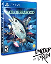 Ace of Seafood - Playstation 4