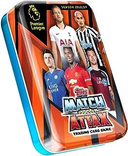 EPL Match Attax 2018/19 Mini Tin