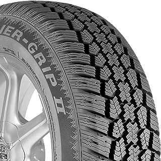 Mastercraft Glacier-Grip II All-Season Radial Tire - 235/60R16/SL 100T