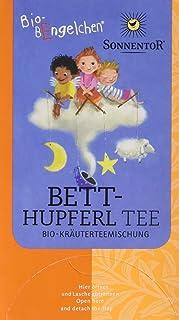 Sonnentor Betthupferl-Tee Bio-Bengelchen Teebeutel, 2er Pack 2 x 20 g - Bio