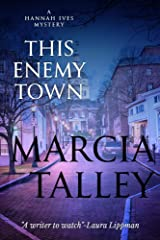 This Enemy Town (A Hannah Ives Mystery Book 5) Kindle Edition