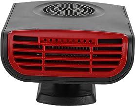 Car Heater, Universal Car Fan Heater, 150W Adjustable Rotating for Truck Car