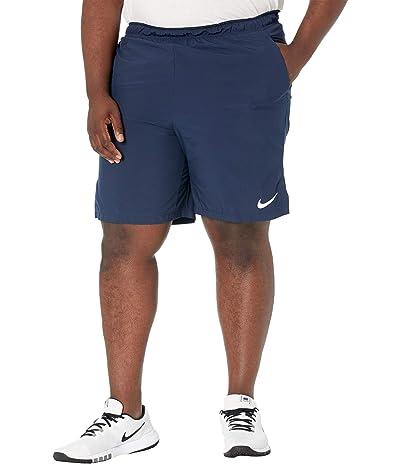 Nike Big Tall Flex Shorts Woven 3.0 Men
