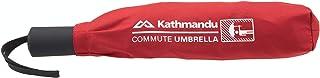 Kathmandu Commute Men's Women's Unisex Folding Compact Travel Umbrella Chili Pepper ONE