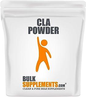Bulksupplements CLA (Conjugated Linoleic Acid) Powder (1 Kilogram)