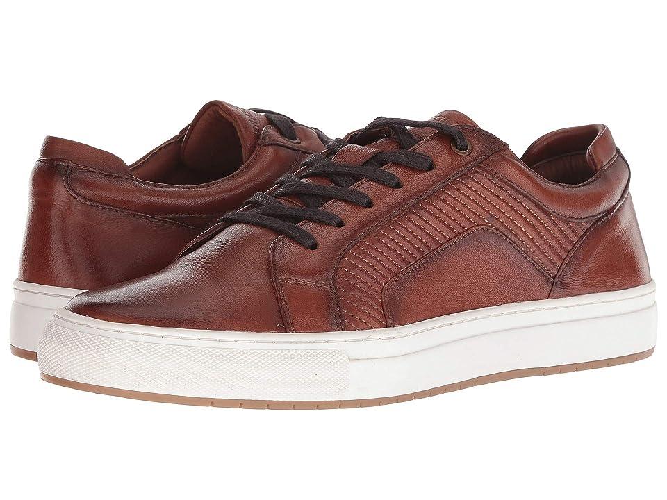 Kenneth Cole New York Jovial Sneaker (Cognac) Men