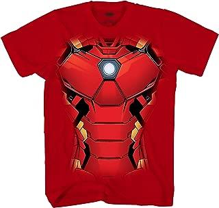iron man stark t shirt
