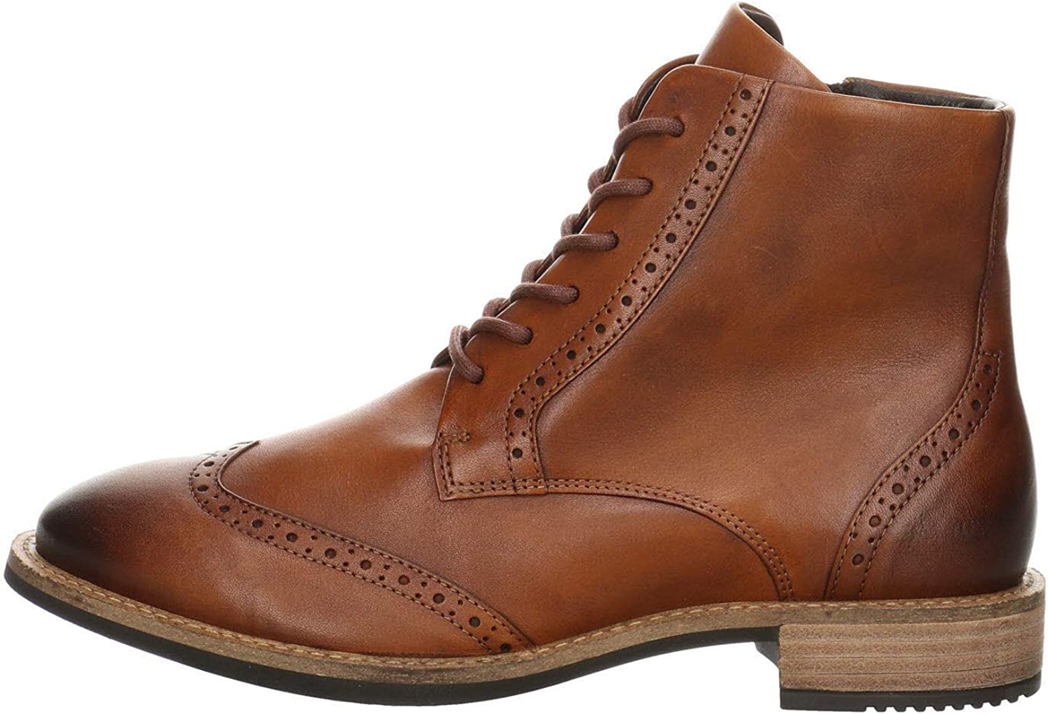 ECCO Quality inspection Women's Classic Soldering Boot Fashion