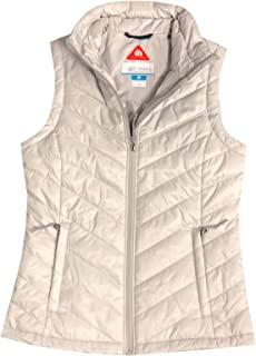 Columbia Women's Morning Light III Omni Heat Vest