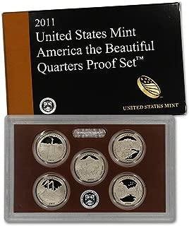 2011 quarters