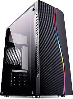 PC Gamer Intel Core i5 8GB HD 500GB SSD 120GB Geforce GT 1030 2GB Quantum XTX