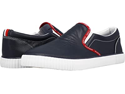 Tommy Hilfiger Eastin 2 (Navy/Tropic Red/Signature) Women