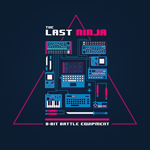 8 Bit Zombie Party by The Last Ninja on Amazon Music ...
