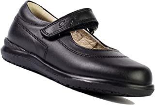 Best school shoes leather girls Reviews