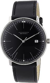 Junghans MAX Bill 027/4701.00 - Reloj para niños de Cuarzo, Correa de Acero Inoxidable Color Plata