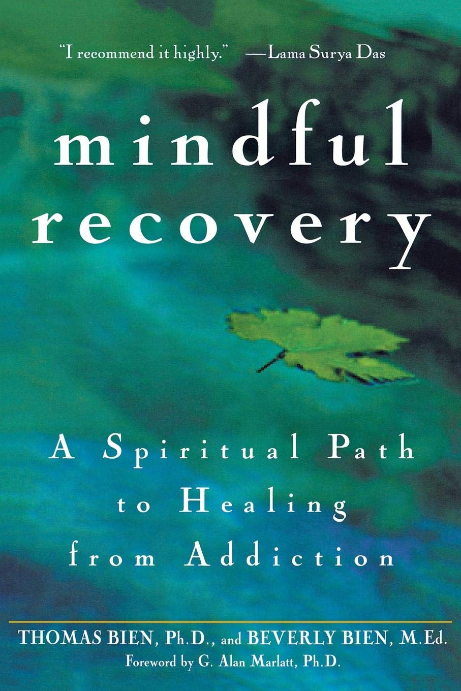 Image OfMindful Recovery: A Spiritual Path To Healing From Addiction