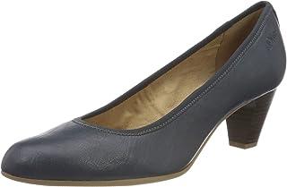 s.Oliver Women's 5-5-22425-26 Closed Toe Heels