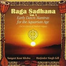 Raga Sadhana, Vol. 1