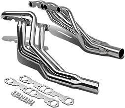 DNA Motoring HDS-CC93LT1 Stainless Steel Exhaust Header Manifold