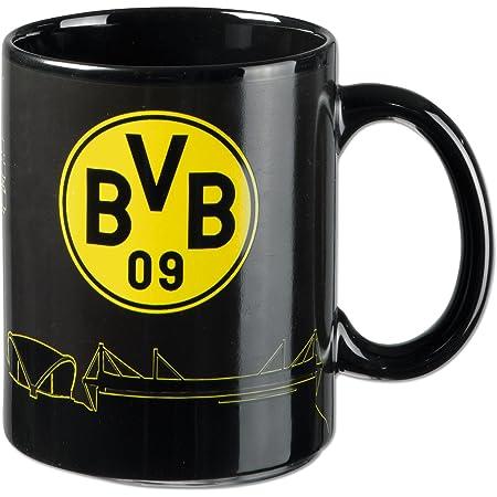 Borussia Dortmund BVB 09 Bus de man/œuvre BVB