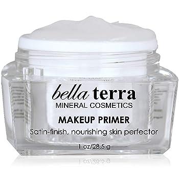 Bellaterra Cosmetics Makeup Primer