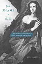 From Shame to Sin (Revealing Antiquity Book 20)