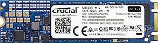 Crucial [ 2016年モデル ] 内蔵SSD 2.5インチ MX300 275GB ( 3D TLC NAND / M.2 Type / 3年保証 )正規代理店 CT275MX300SSD4