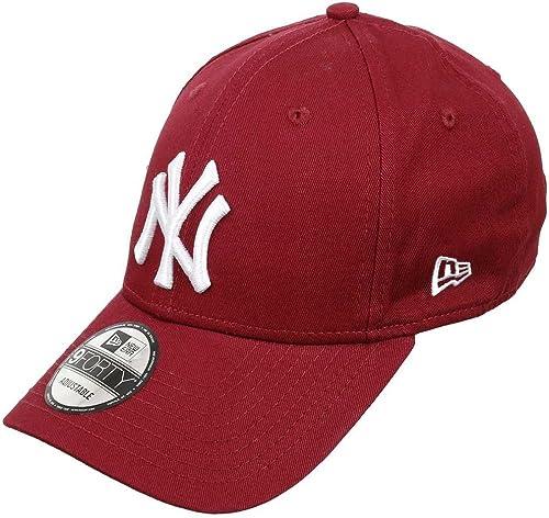 New Era Casquette Enfant/Child 9FORTY NY Yankees