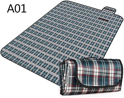 Picknick-Matte für den Außenbereich, dick, tragbar, für Picknick, Picknick, Picknick, Ausflüge, wasserdicht, Oxford-Gewebe B07M7N1LN2 | Niedriger Preis und gute Qualität  9df347