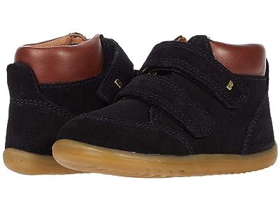 Bobux Kids Step Up Timber Boot (Infant/Toddler) (Black 2) Kid