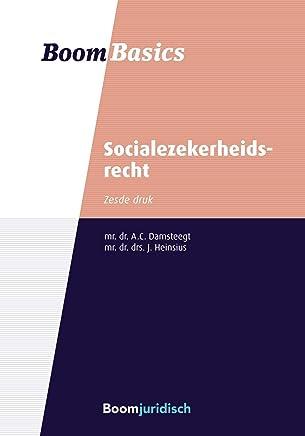 Socialezekerheidsrecht (Boom Basics)