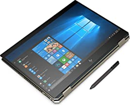 Newest Spectre x360 15t Touch Max Q GTX 1050Ti 6 core(Intel i7 8750H, 4K UHD, 16GB, 1TB SSD,2 in 1, Pen with 3 Years McAfee Internet Security, Windows 10 PRO Upgrade, Worldwide Warranty) Poseidon Blue