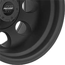 Pro Comp Alloys Series 69 Wheel with Flat Black Finish (15x8