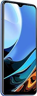 Xiaomi Redmi 9T Dual SIM, 128GB, 4GB RAM, 4G LTE, Twilight Blue