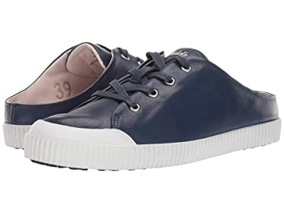 Blackstone Sneaker Mule RL98 (Ink Navy) Women