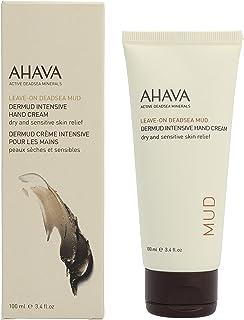 AHAVA Dermud Intensive Hand Cream, 100ml