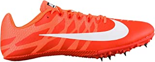 Best orange and black nike track spikes Reviews