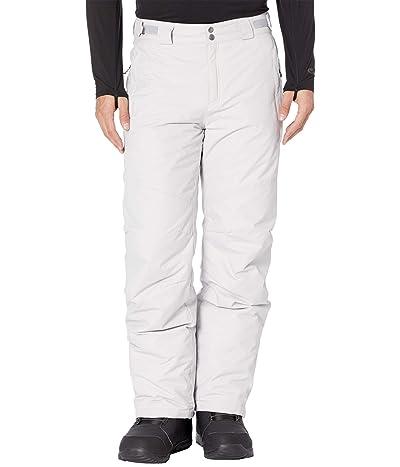 Columbia Bugaboo IV Pants (Nimbus Grey) Men
