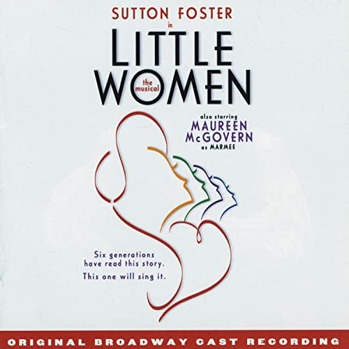 Some Things Are Meant To Be by Jason Howland & 'Little Women