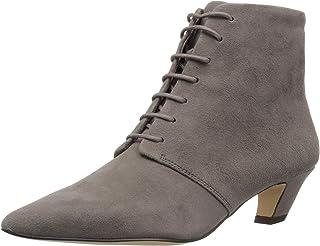 Women's Yendira Suede Ankle Boot