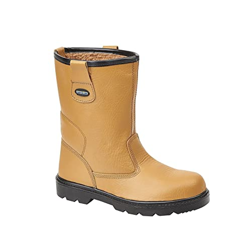 ca7fc9ae4a0 Rigger Boots: Amazon.co.uk